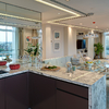 London Duplex Apartment - Kitchen