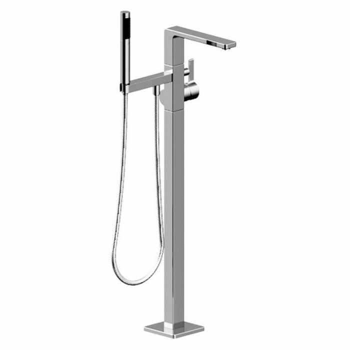 Dornbracht Lulu Single Lever Bath Filler Freestanding
