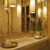 Ave Montaigne Paris - Bathroom