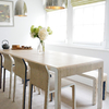 Marylebone Mews House Dining Suite