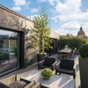 Knightsbridge Penthouse by Finchatton - Terrace