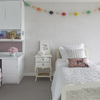 Lake Side Cotswold Family Home Kids Room