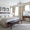 Listed Mayfair Property - Bedroom