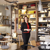 Absolute Abode Emporium, Kirsty McMorron, Creative Director in her Sales Gallery