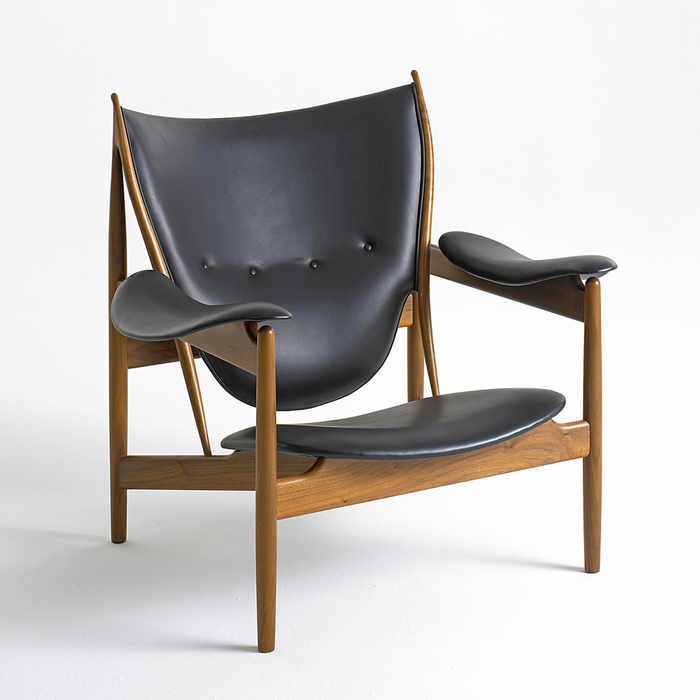 Finn Juhl Cheftains Chair