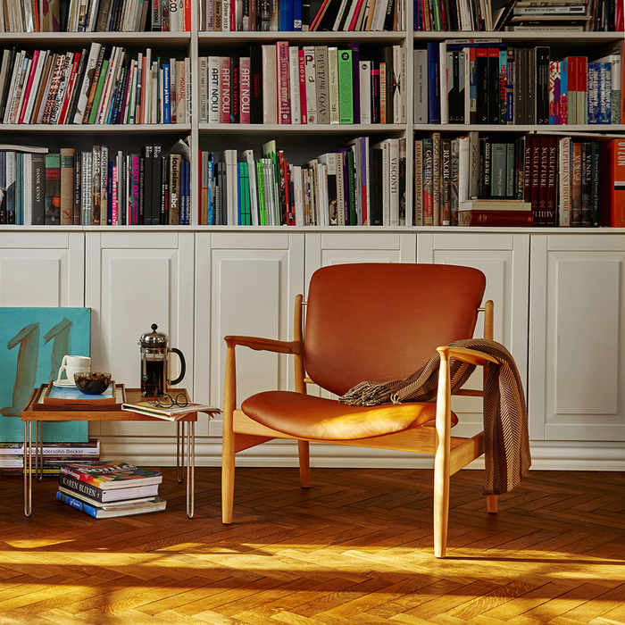 Finn Juhl France Chair