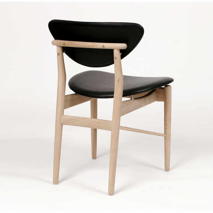 Finn-Juhl-108-Dining-Chair-Rear