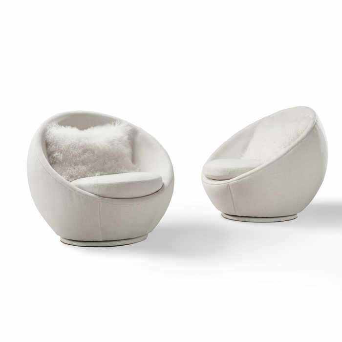 Good Egg Armchair