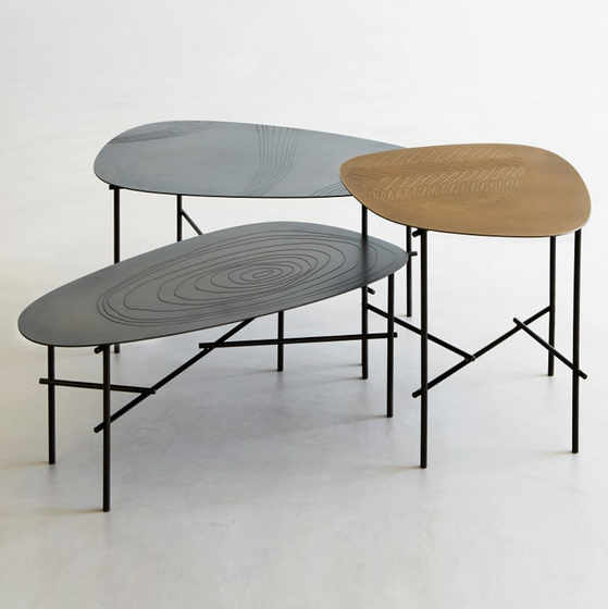 Syro Side Table