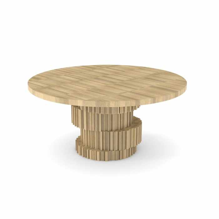 Zabor Dining Table