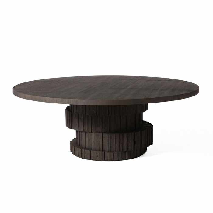Zabor Dinign Table