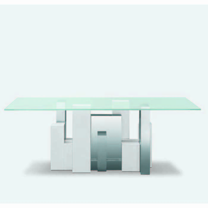 City Dining Table