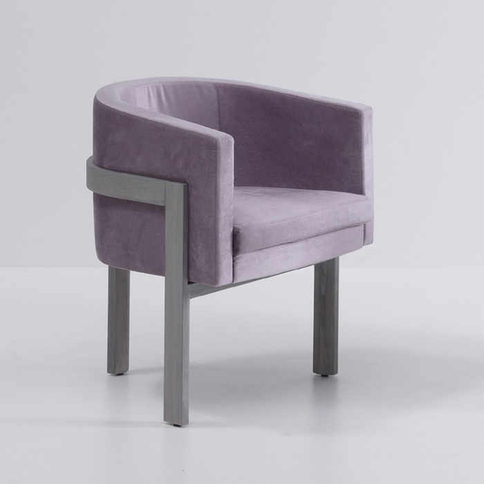Domizia Chair