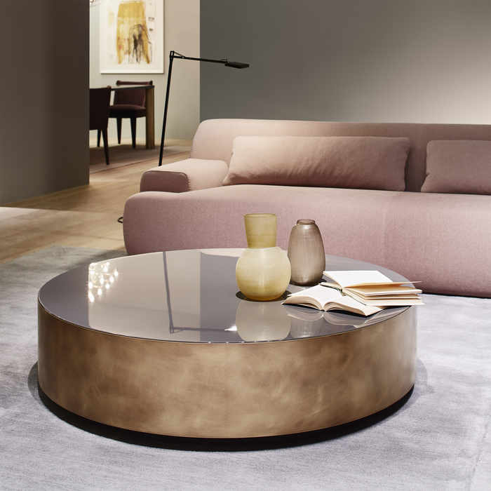 Belt Coffee Table