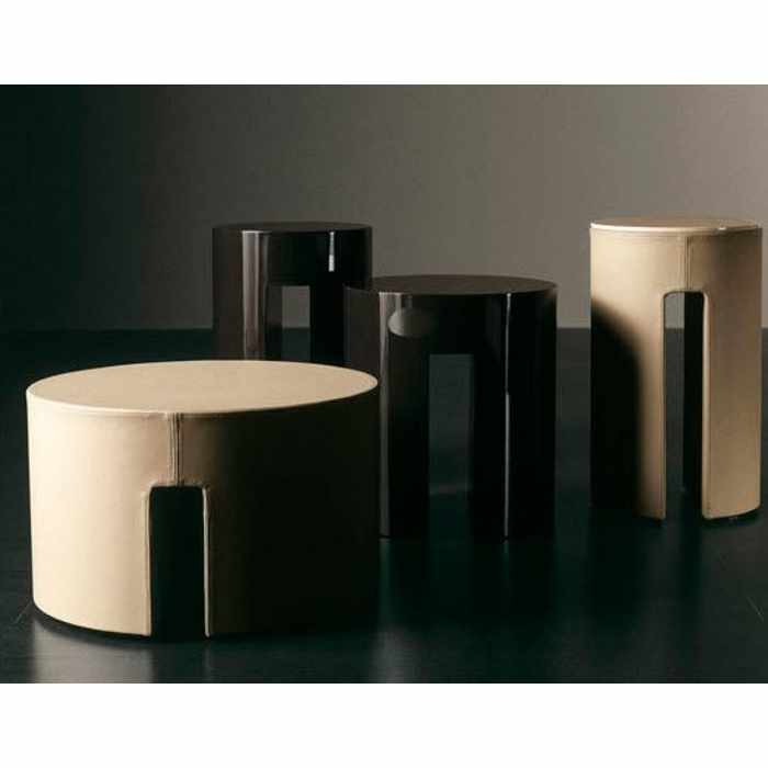 Gong Side Table