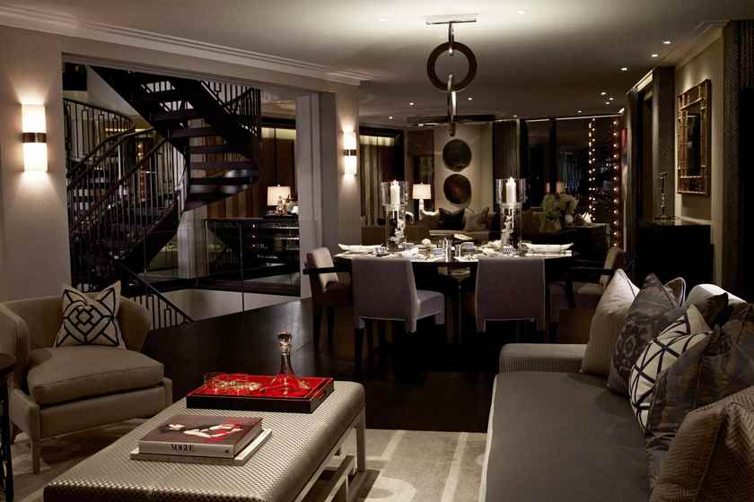 Finchatton Unveils the Lansbury, Knightsbridge, London