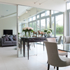 Lightstone Living and Dining Areas