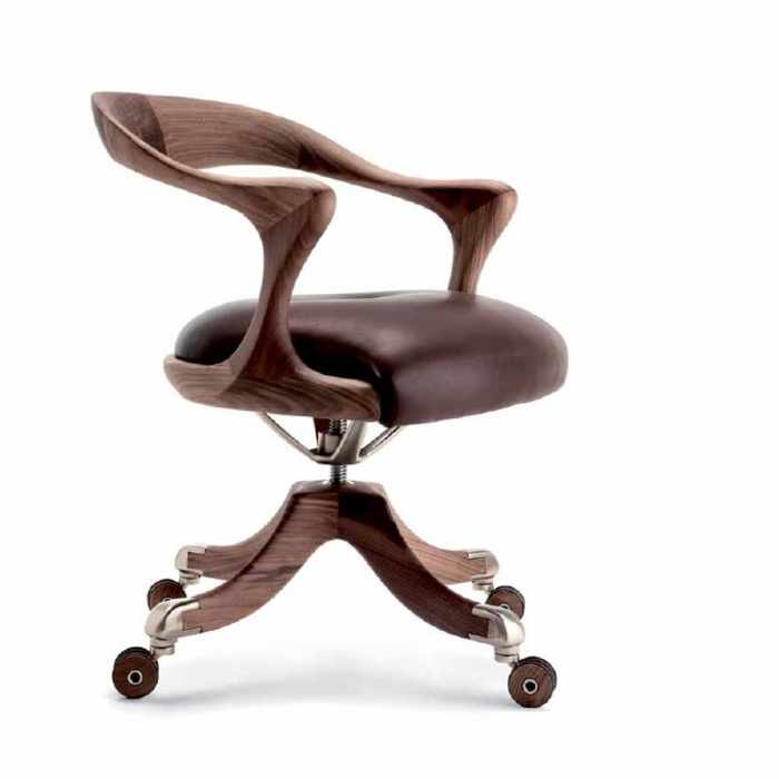 Marlowe Desk Chair