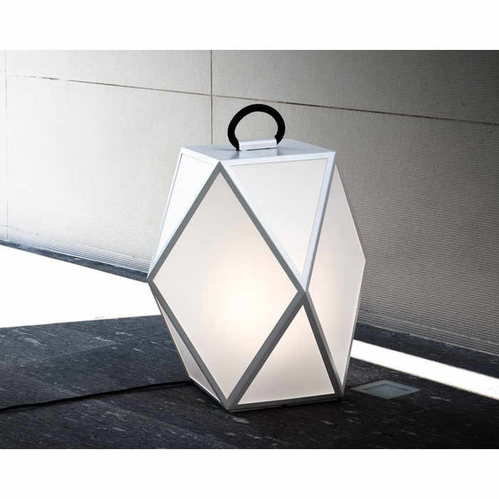 Muse Deluxe Floor/Table Lamp