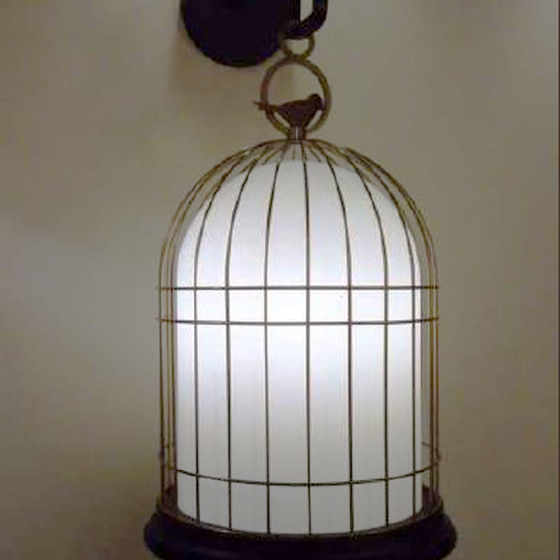 Freedom Wall Lamp
