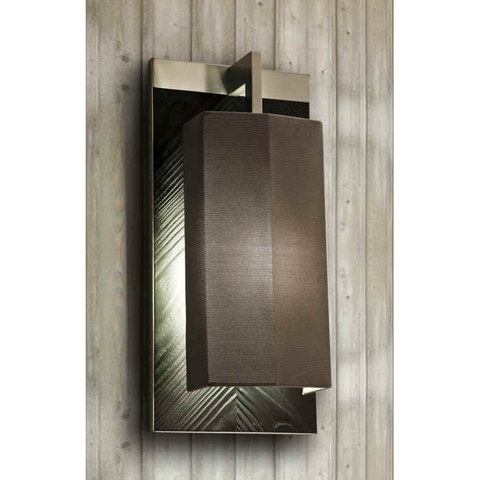 Coco Outdoor Wall Lamp