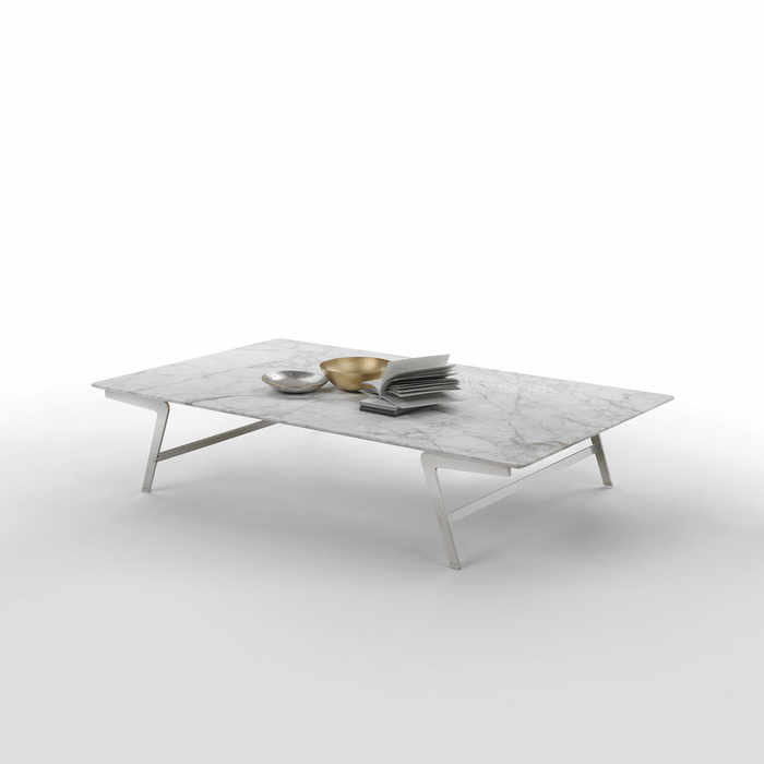 Soffio Coffe Table and Console