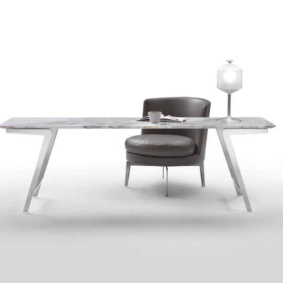 Soffio Dining Table