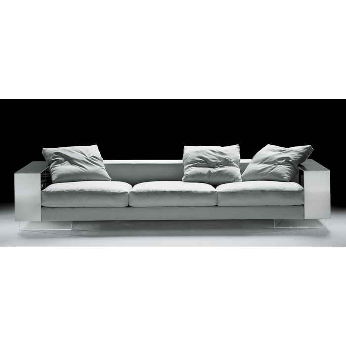 Light Piece Sofa