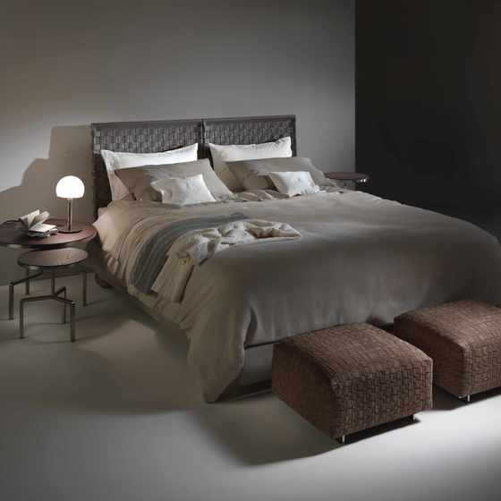 Cestone Bed