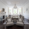 The Pearl of Belgravia - Living Room