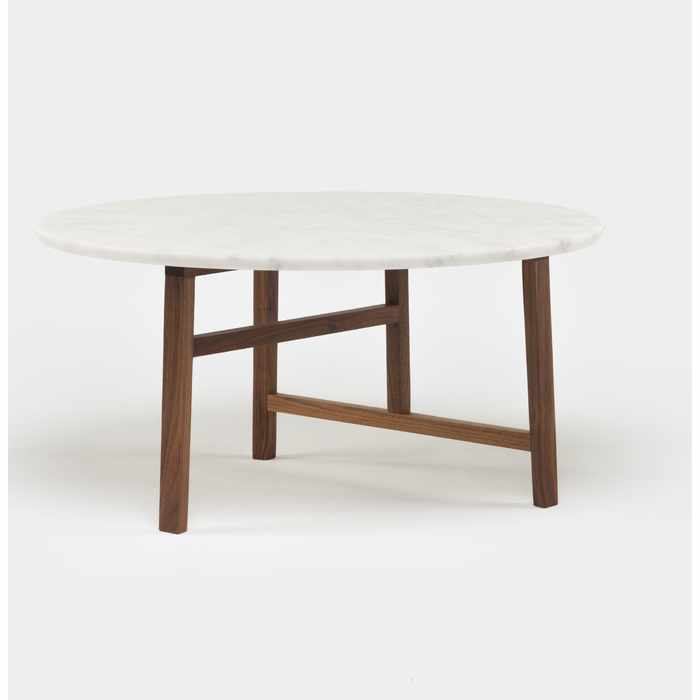 Trio Round Coffe Table