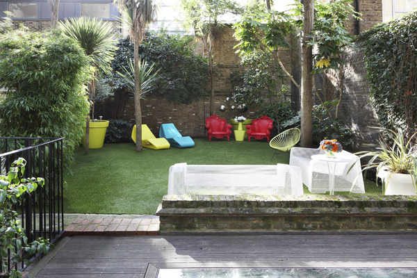 Gardens Swimming Pools And Outdoor Spaces
