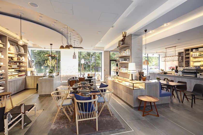 Shop, Eat and Design at Absolute Abode's New Concept Store Emporium