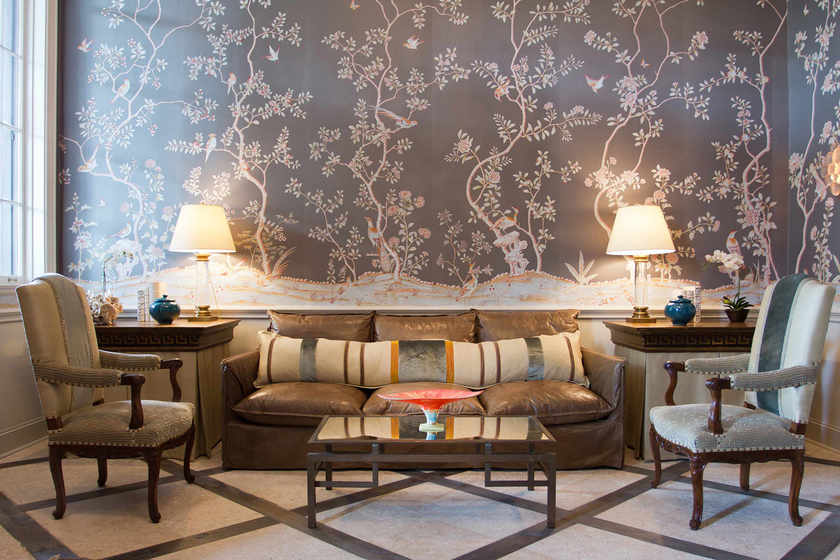 Fromental, Exquisite Handmade Wallpapers And Fabrics