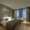 Cavendish Square - Bedroom