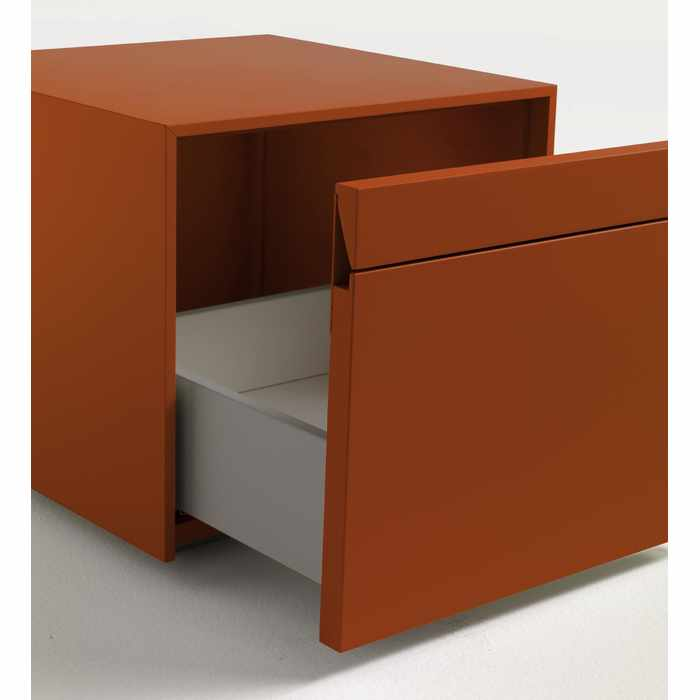 Shen Chest of Drawers