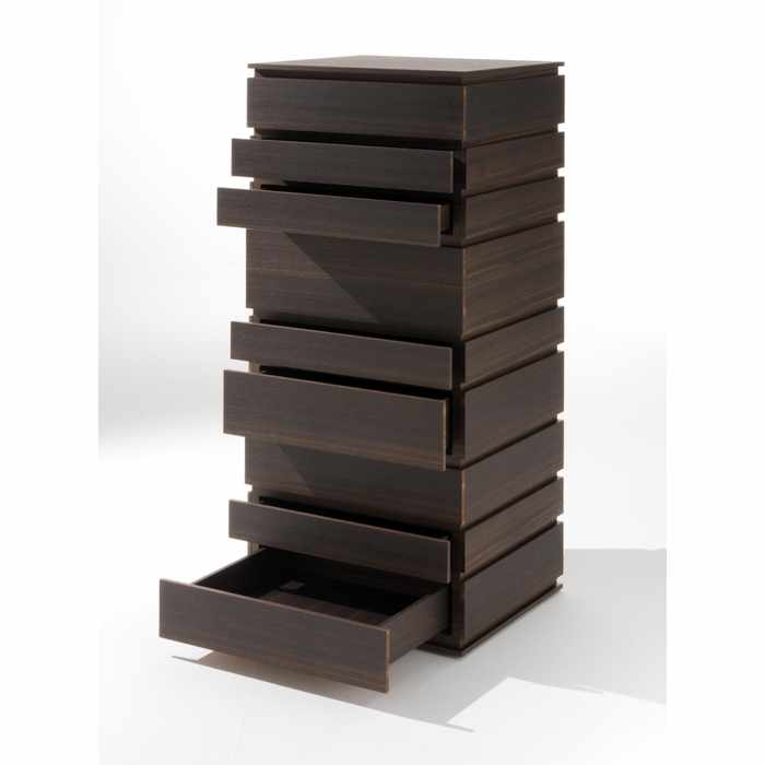 Nine Chest of Drawers`