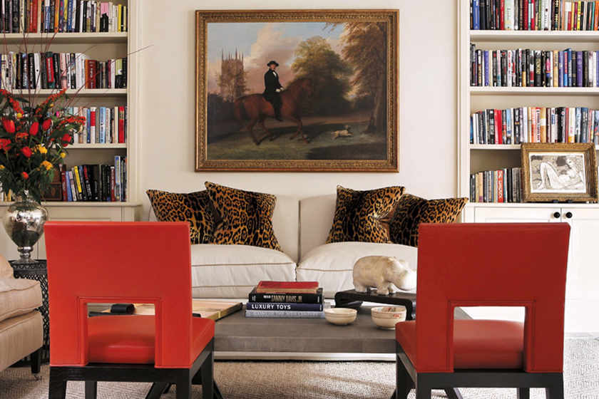 How To House Your Art Collections