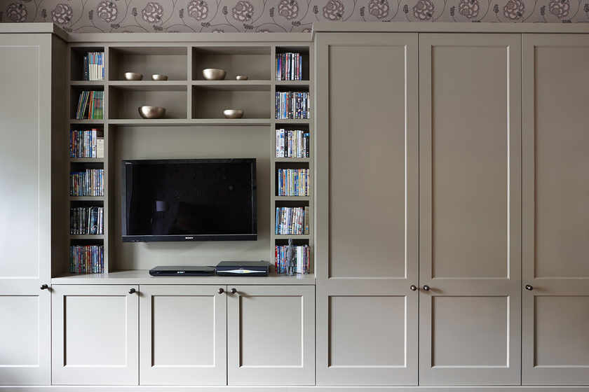 Charlotte Crosland, Bespoke Joinery With Elegance And Heart
