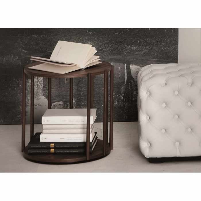 Cell Bookcase/Side Table