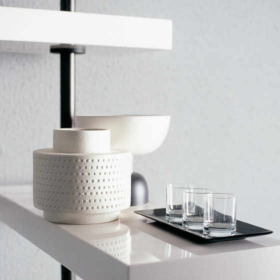 Domino Shelves
