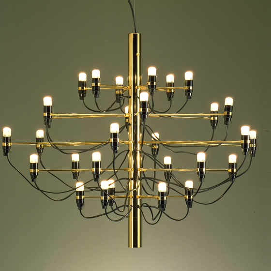 2094 Ceiling Lamp Size 30
