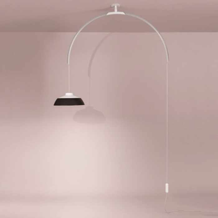Mod. 2129 Ceiling Light