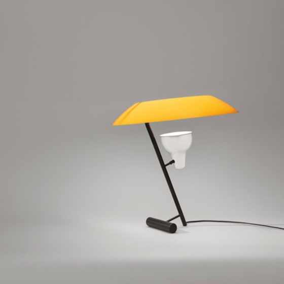 Mod. 548 Table Lamp