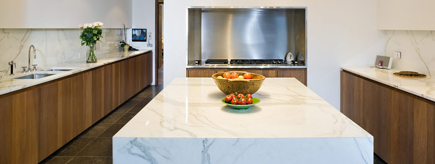 Expert Advice on Using Natural Stone in Your Kitchen