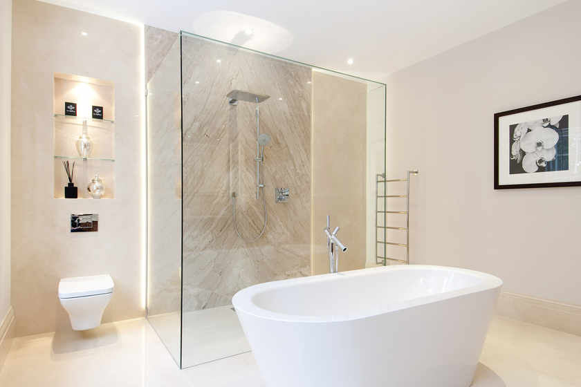 How to Make Your Bathroom Project Run Like a Dream