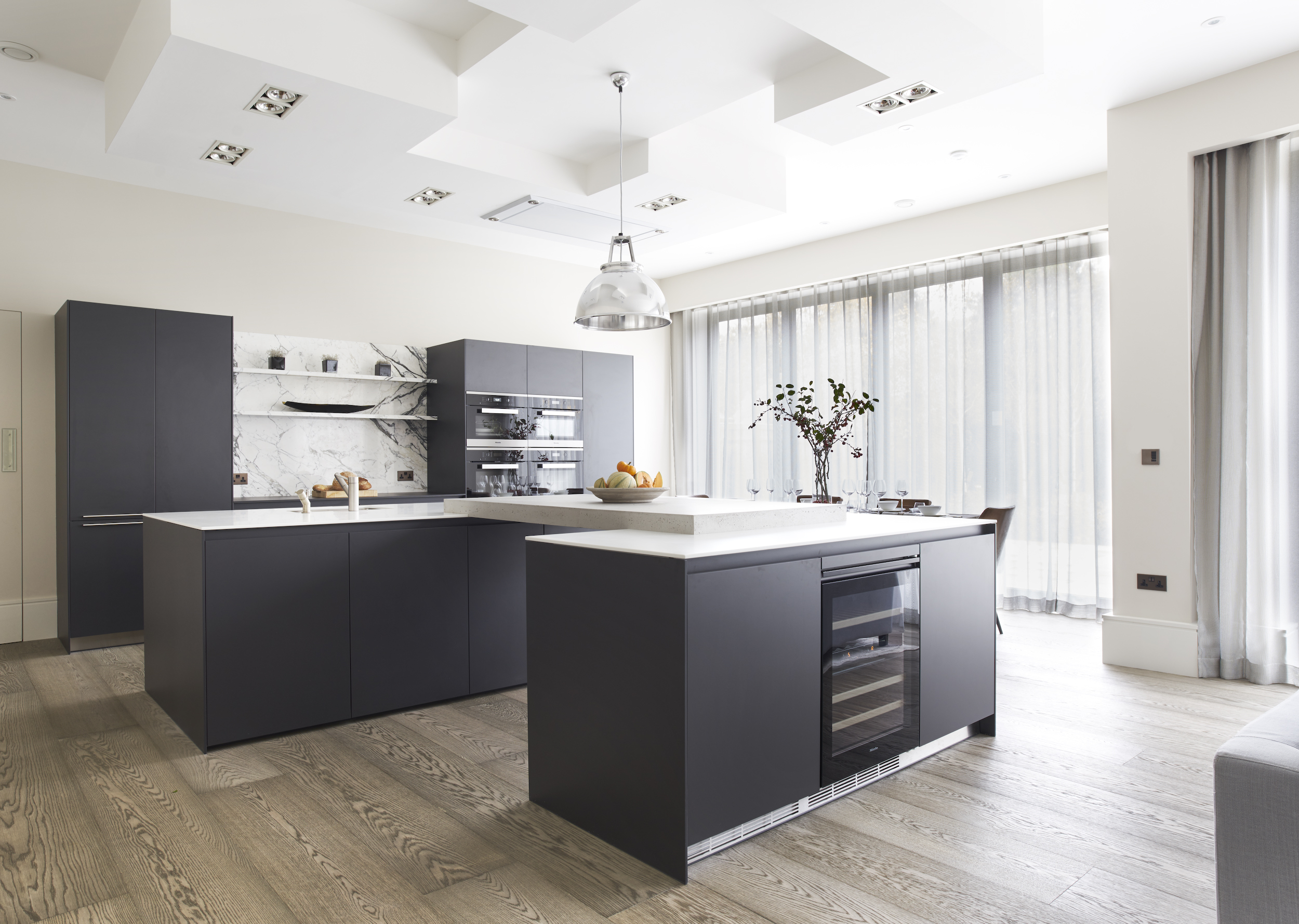 Luxury Kitchen Design Inspiration