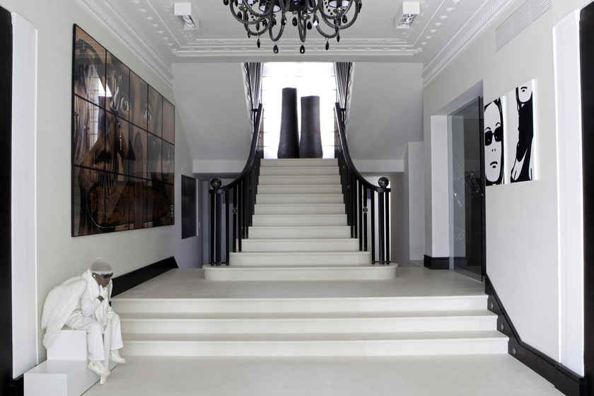 Stylish Staircases
