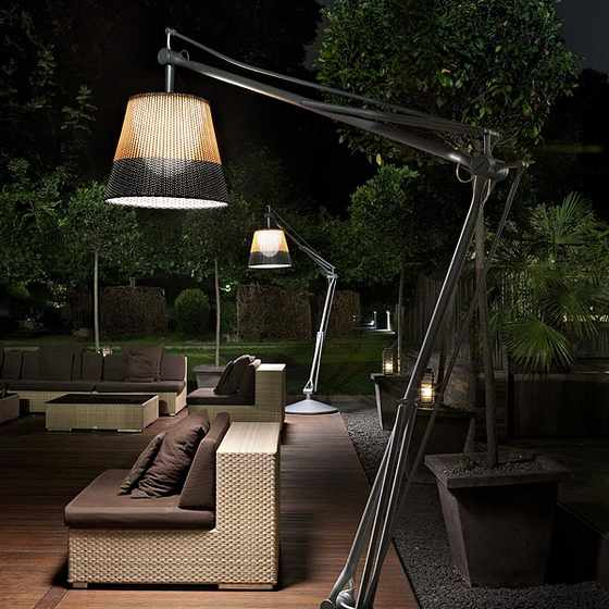 Super Archimoon Outdoor Light