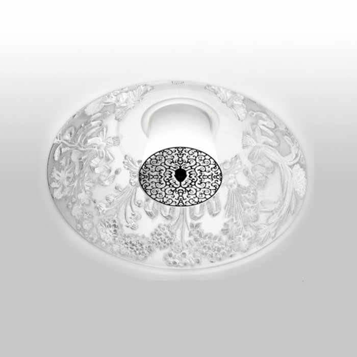 Skygarden Recessed Ceiling Light